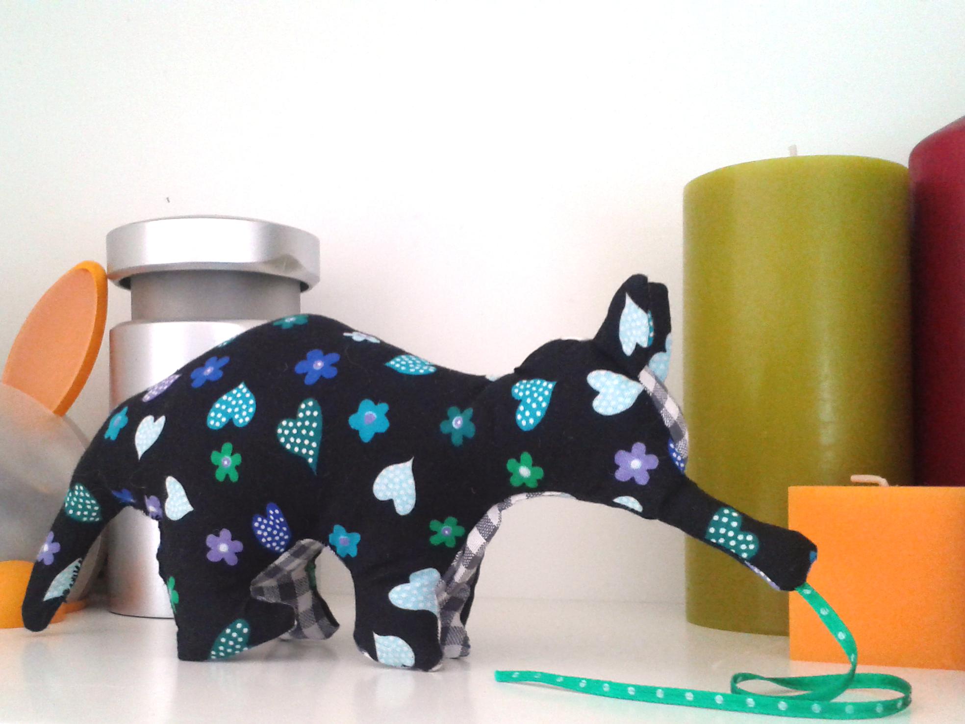 plushie aardvark, aardvark plushie, stuffed animal aardvark