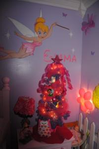 Fairy bedroom magical