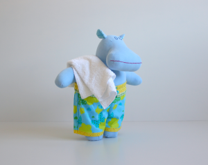 blue mippo swim shorts 8